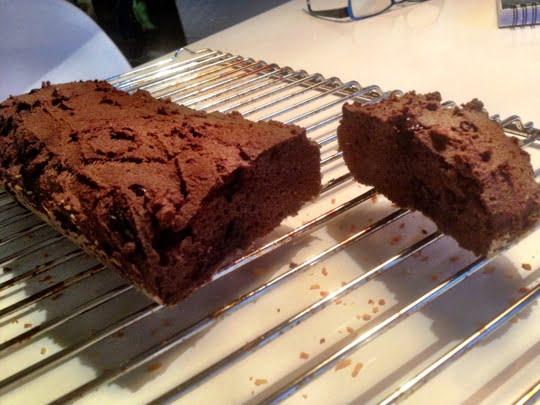 glutenfri chokladkaka sockerfri