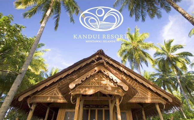 kandui resort