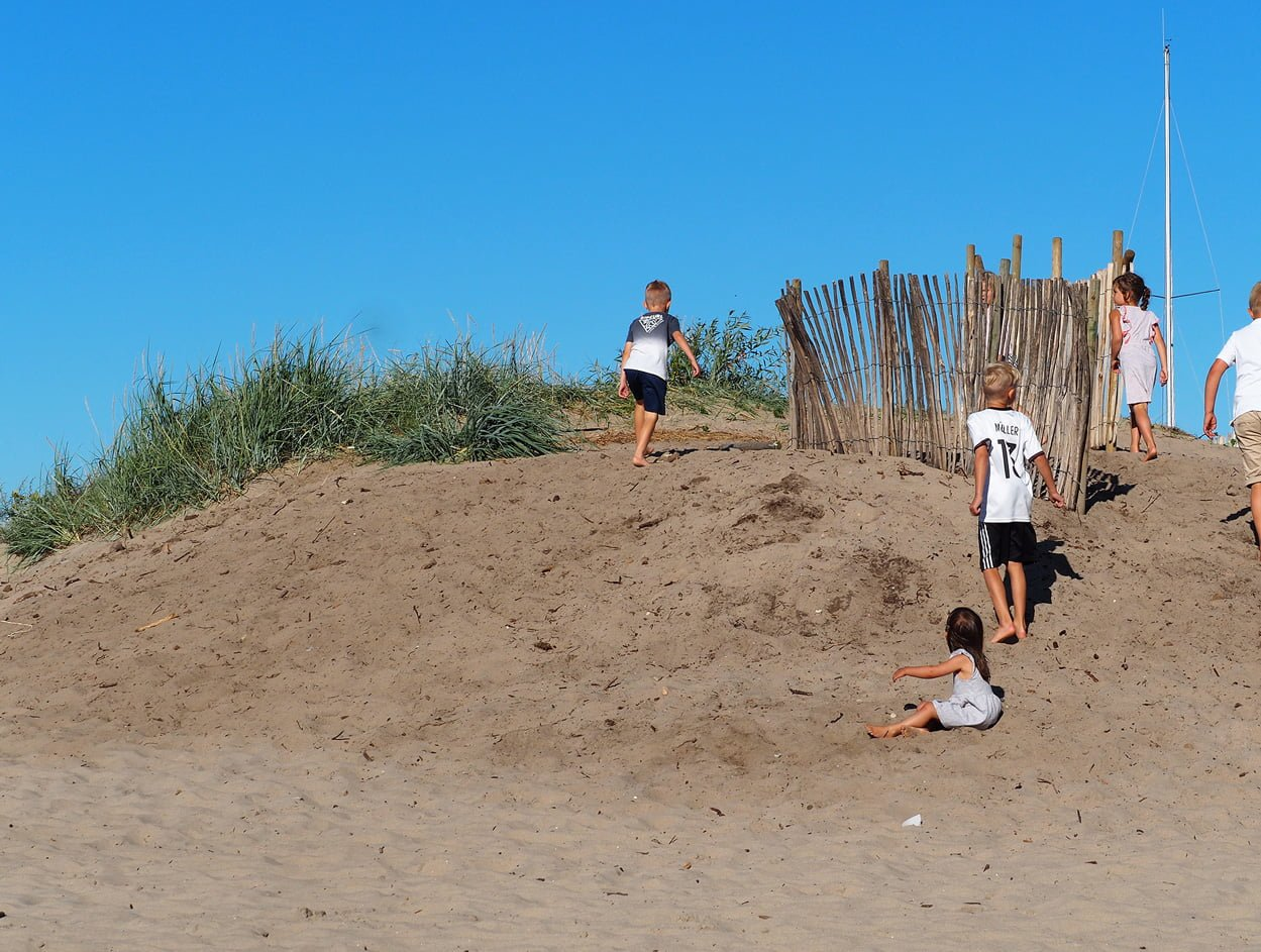 stranden båstad