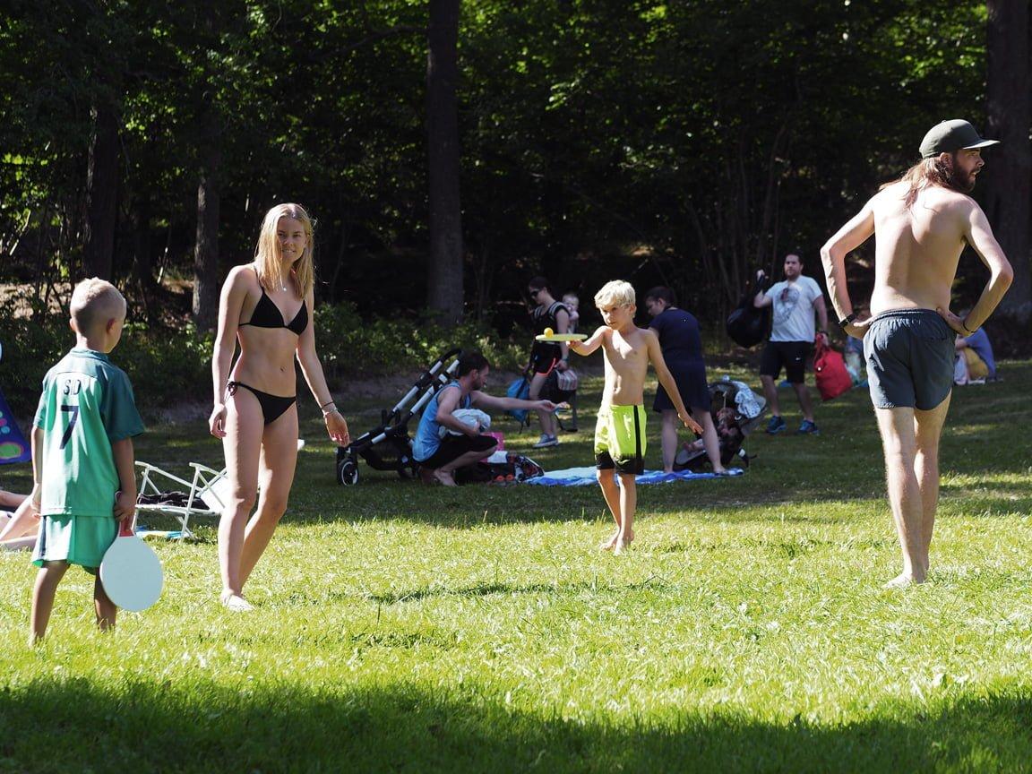 barnsemester stockholm