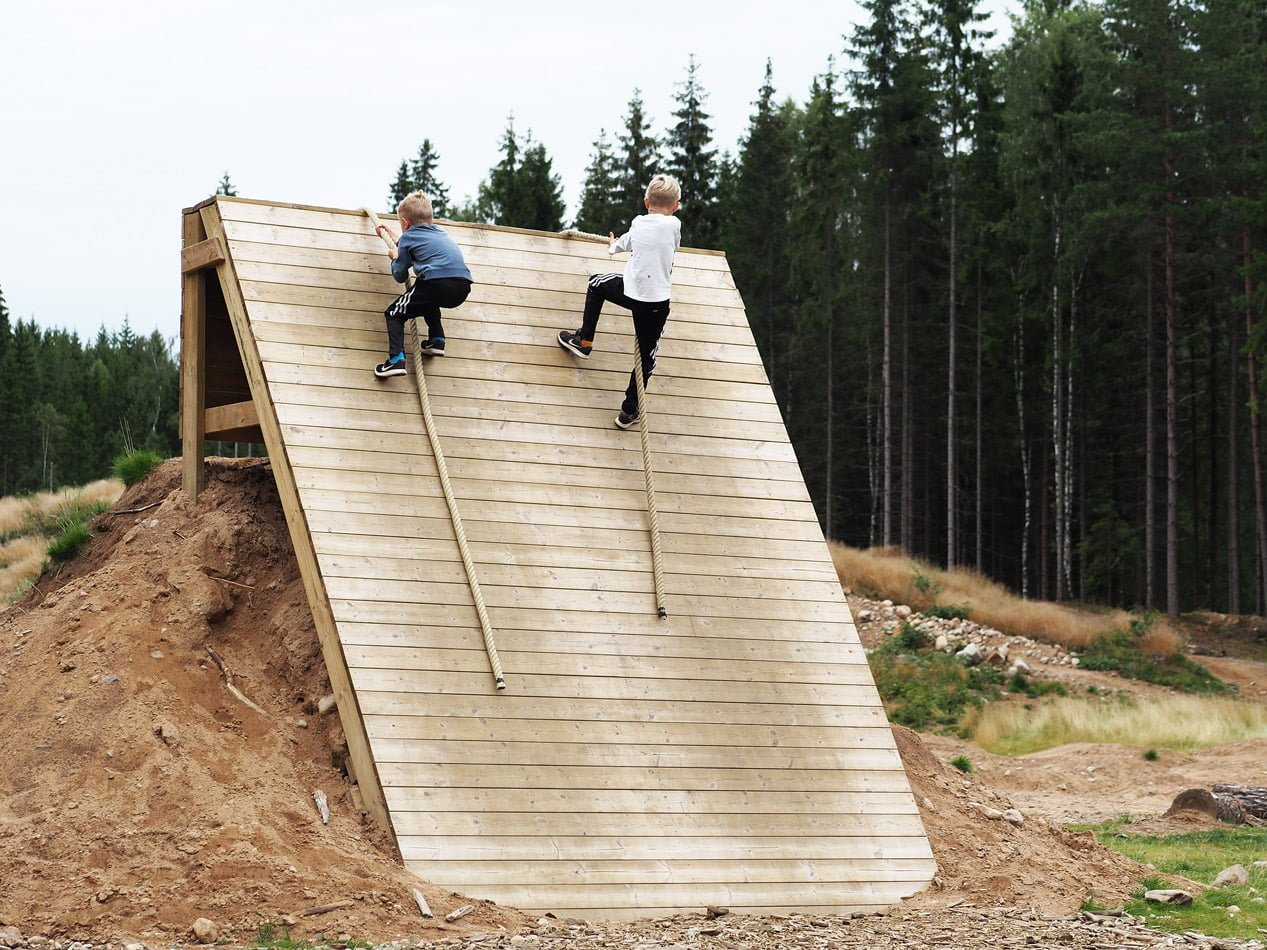 isaberg mountain resort