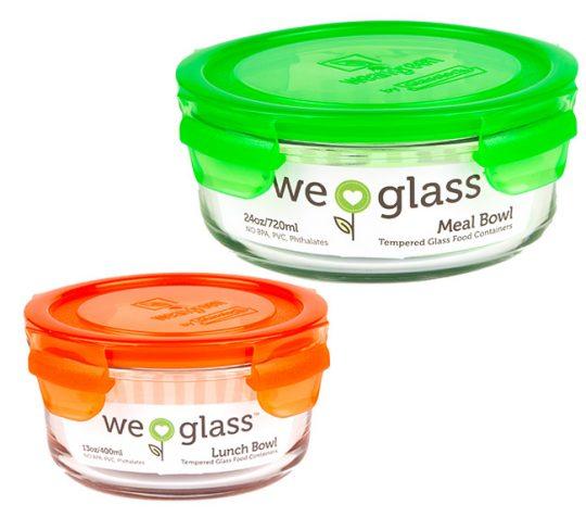 matlåda glas