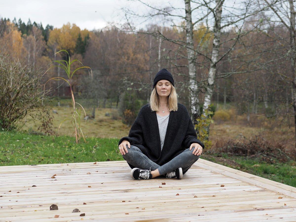 cecilia folkesson yoga