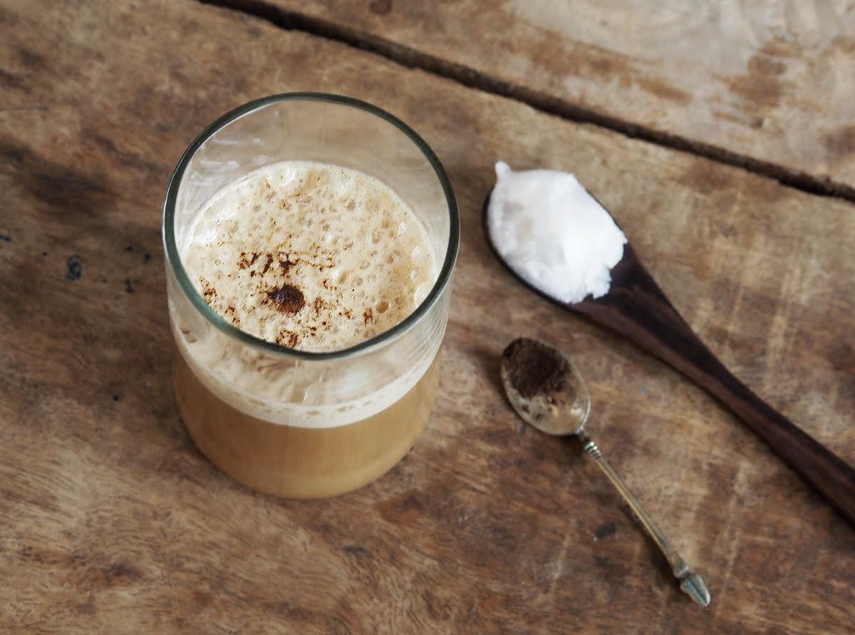 kokoskaffe