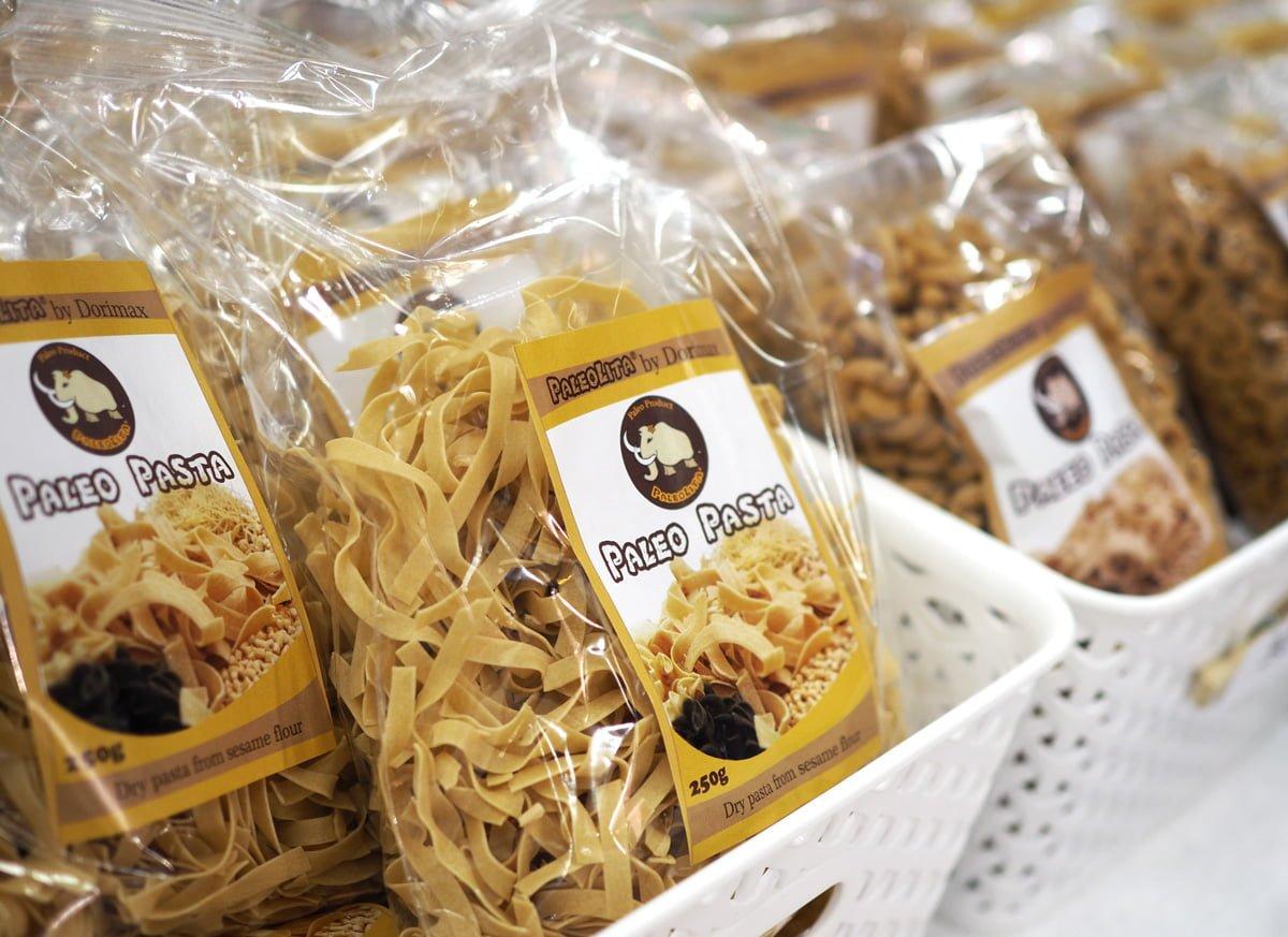 allt för hälsan paleo pasta