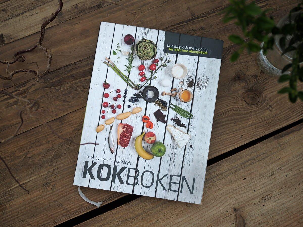 the synbiotic lifestyle kokboken