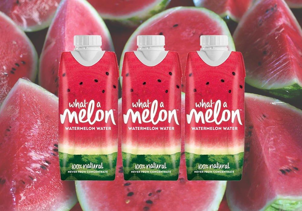 watermelonjuice hälsotrender 2017