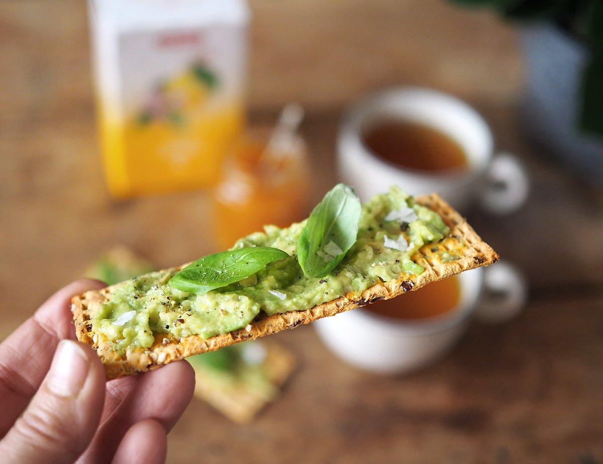 friggs ekologiskt te