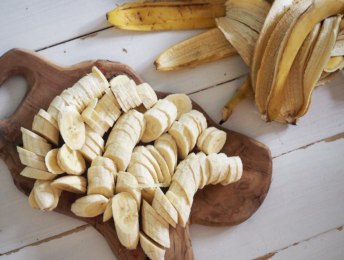 frys banan