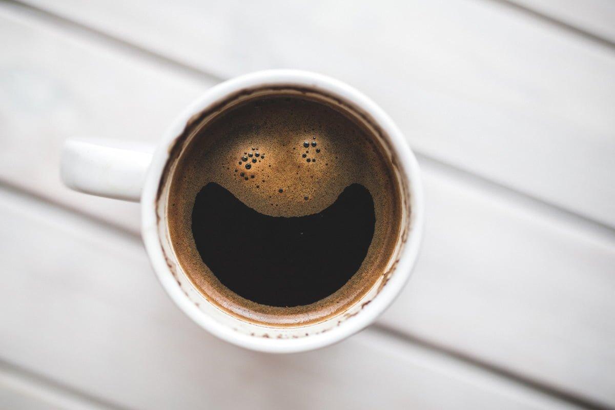 kaffe koffeinfritt