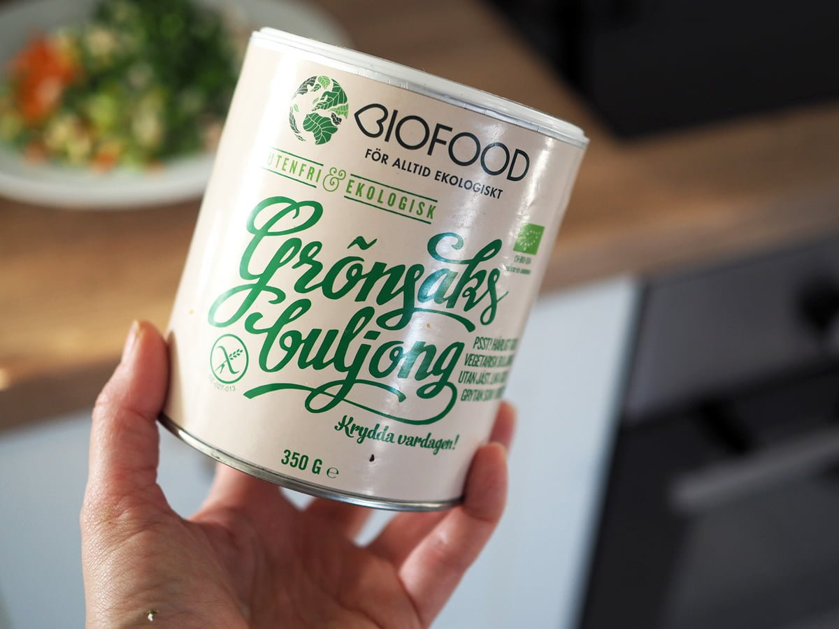 buljong biofood