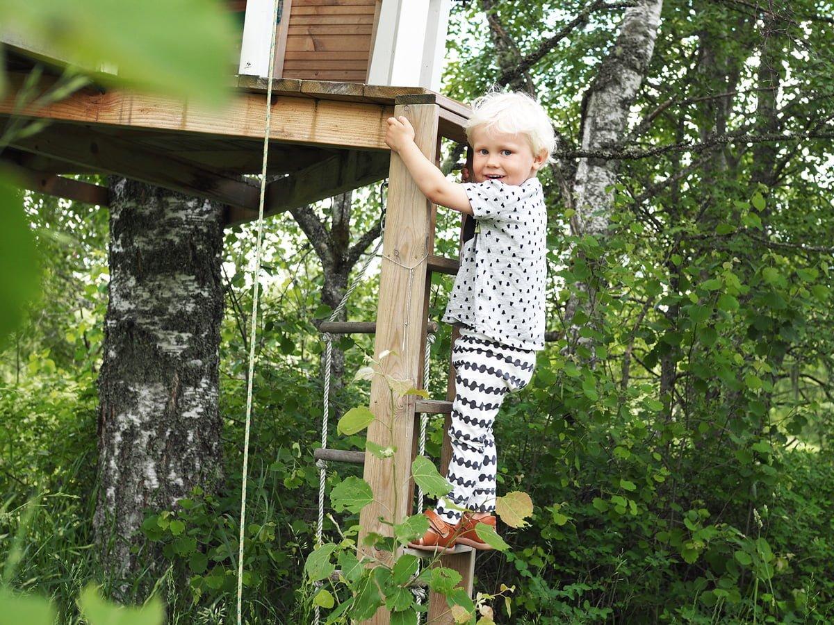 ekologiska barnkläder rabatt