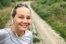 löpning stress