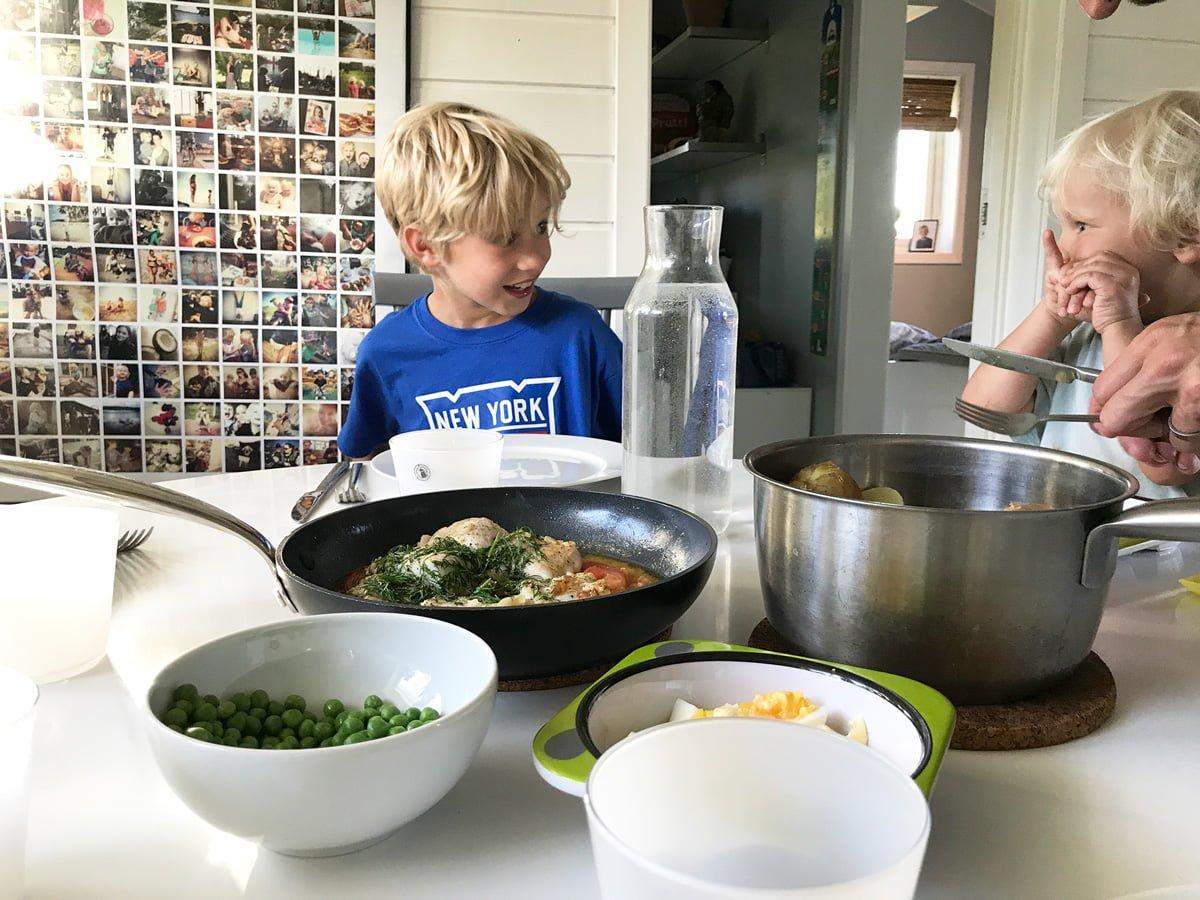 bra vardagsmat barn