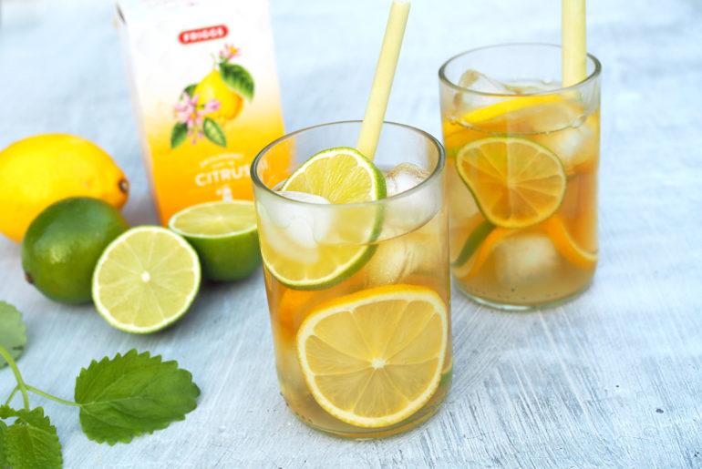 friggs ice tea citrus