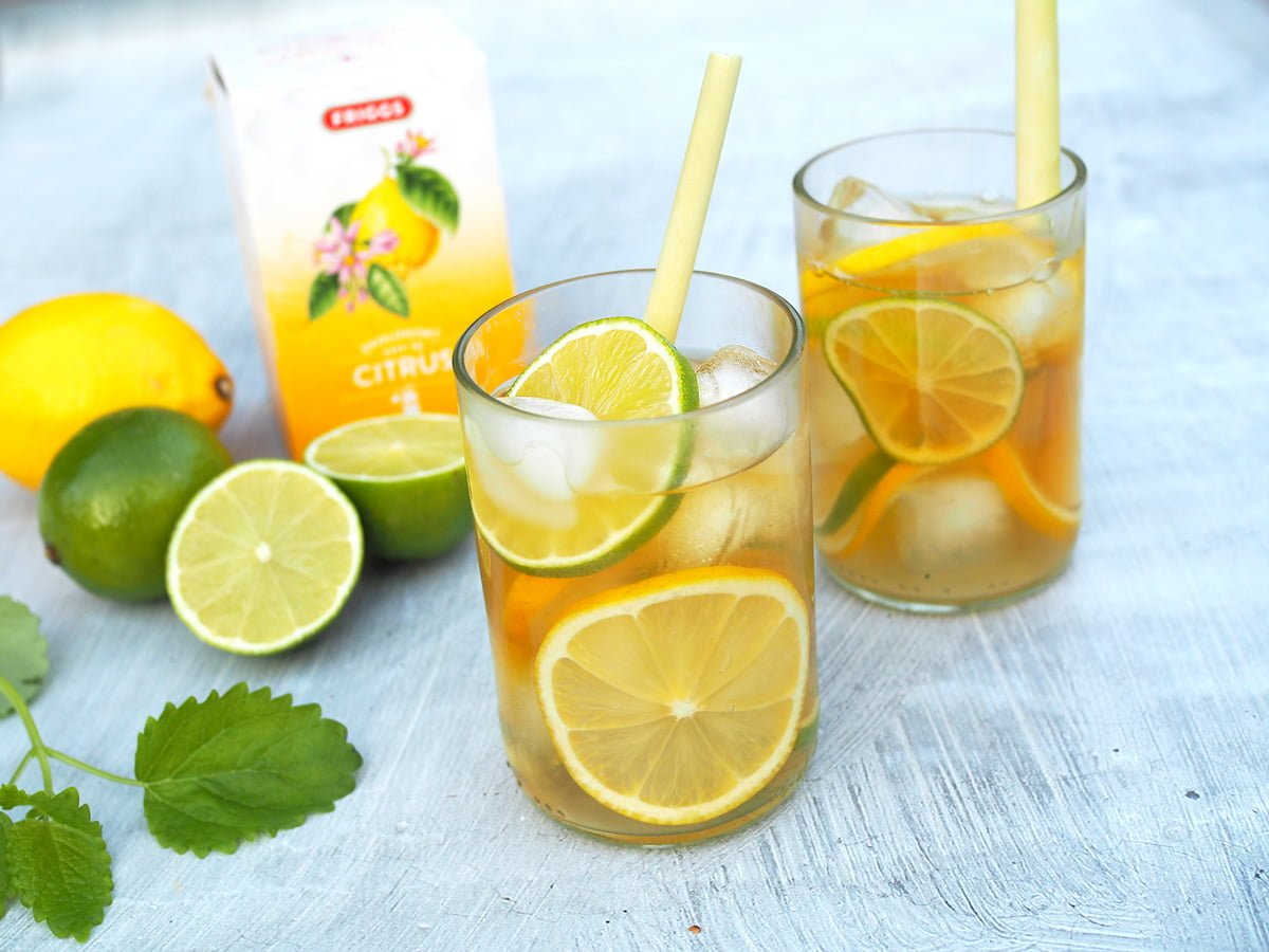 friggs ice tea citrus