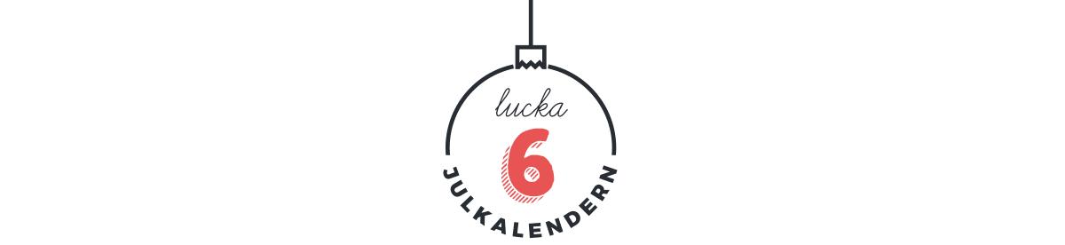 Julkalender ceciliafolkesson mat.se