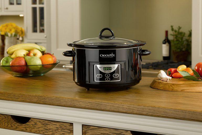 Julkalender ceciliafolkesson kitchentime crock pot