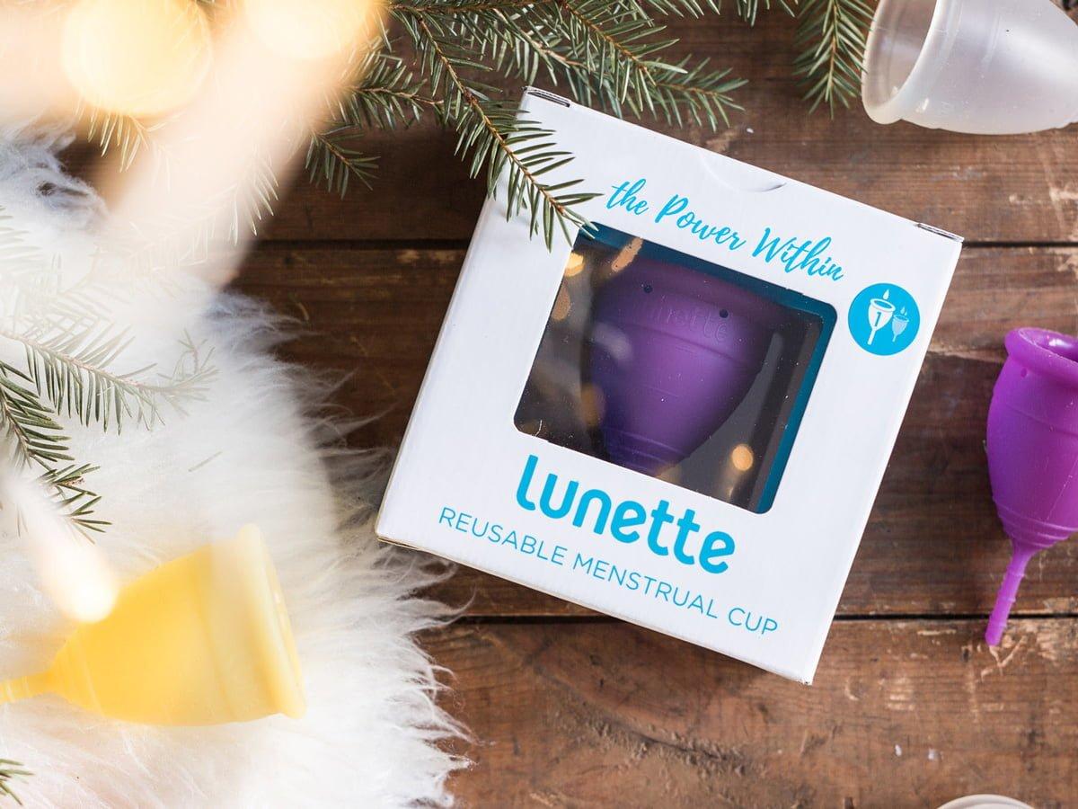 Julkalender ceciliafolkesson Lunette menskopp