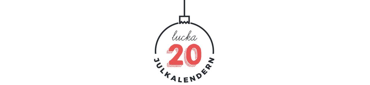 Julkalendern ceciliafolkesson elastic apparel