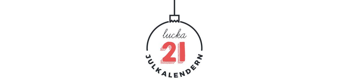 Julkalendern ceciliafolkesson skrufs glasbruk