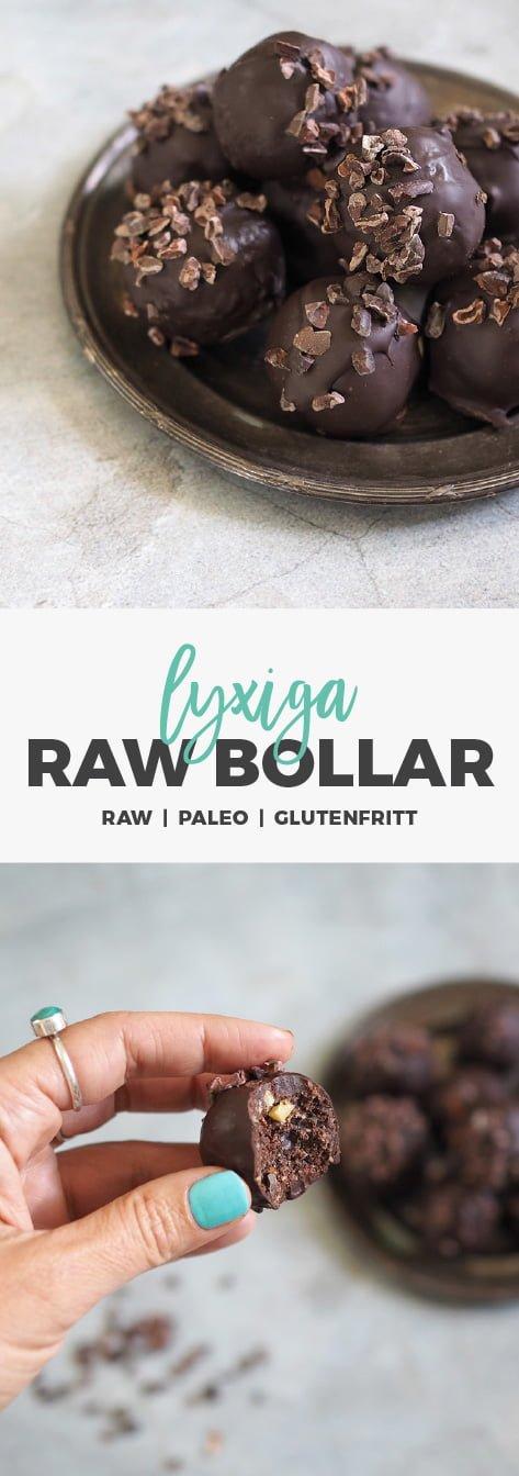 rawbollar choklad