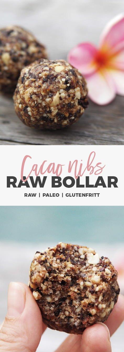 rawbollar kakaonibs