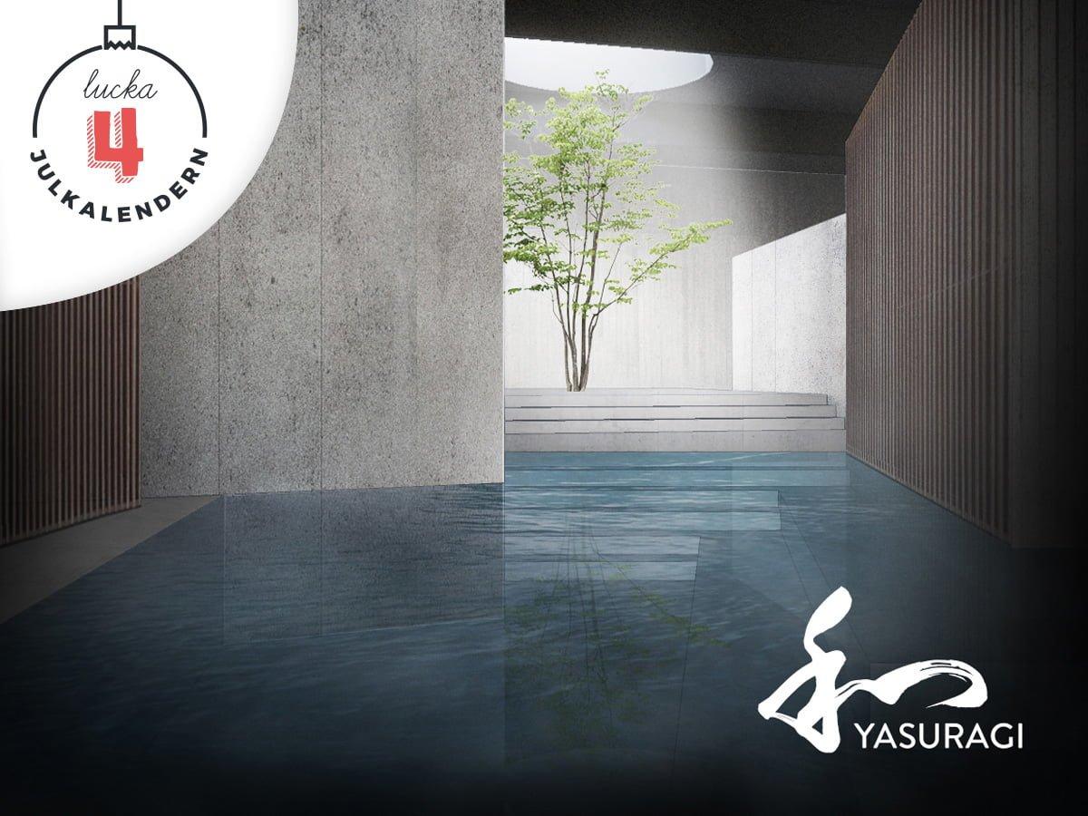 fira nyår yasuragi