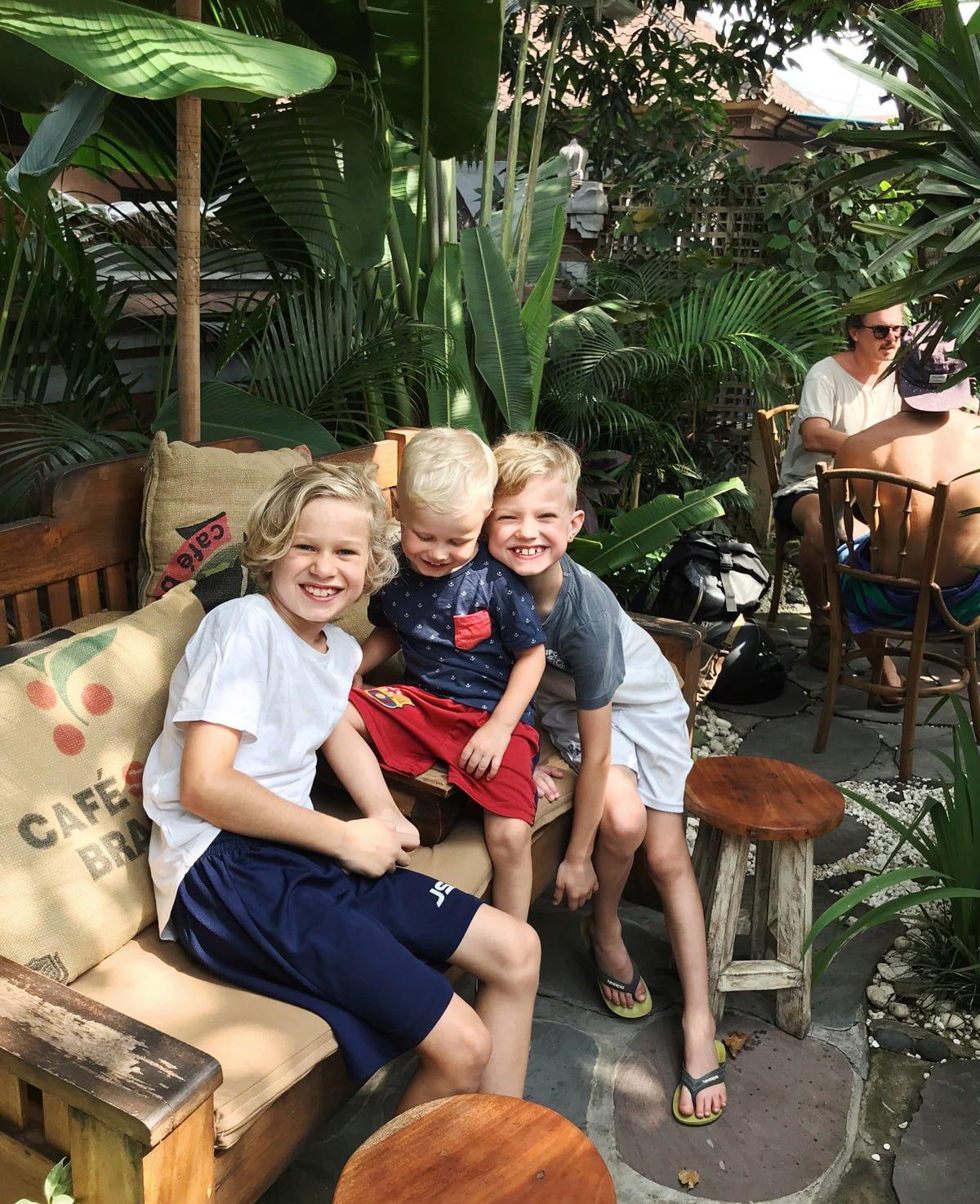 folkesson Bali