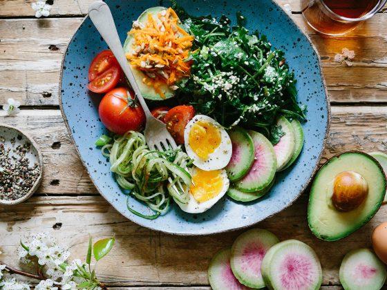 äta nyttigare