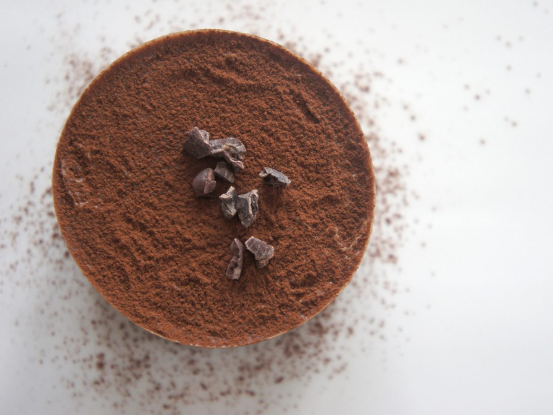 gluten i choklad