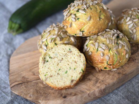 glutenfria zucchinifrallor