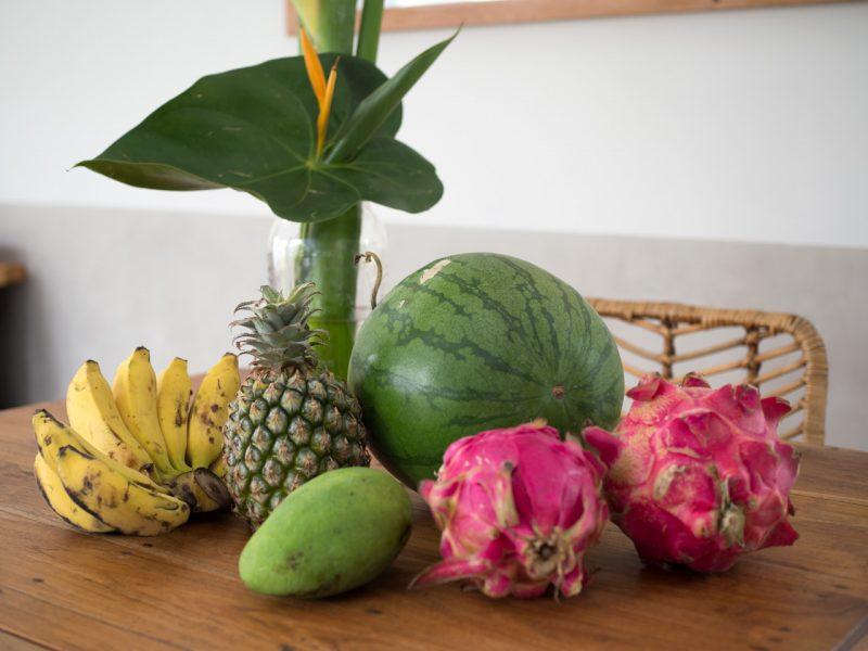 frukt nicecream
