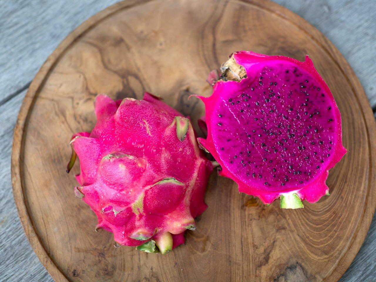 drakfrukt dragonfruit pitaya