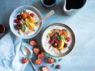 nyttiga frukostar