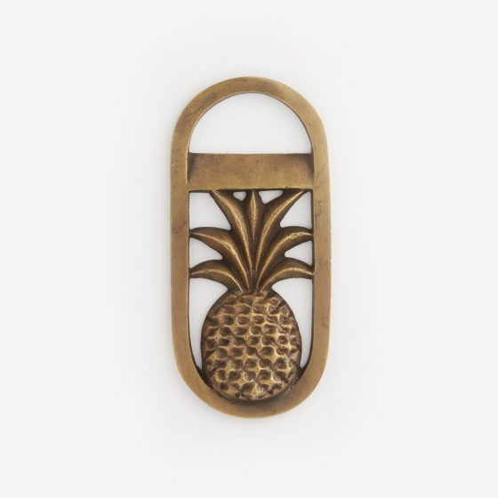 kapsylöppnare ananas