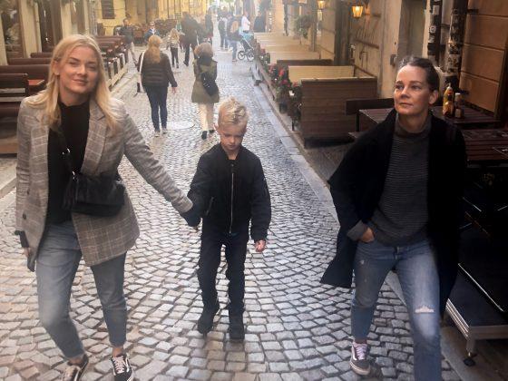 stockholm folkesson