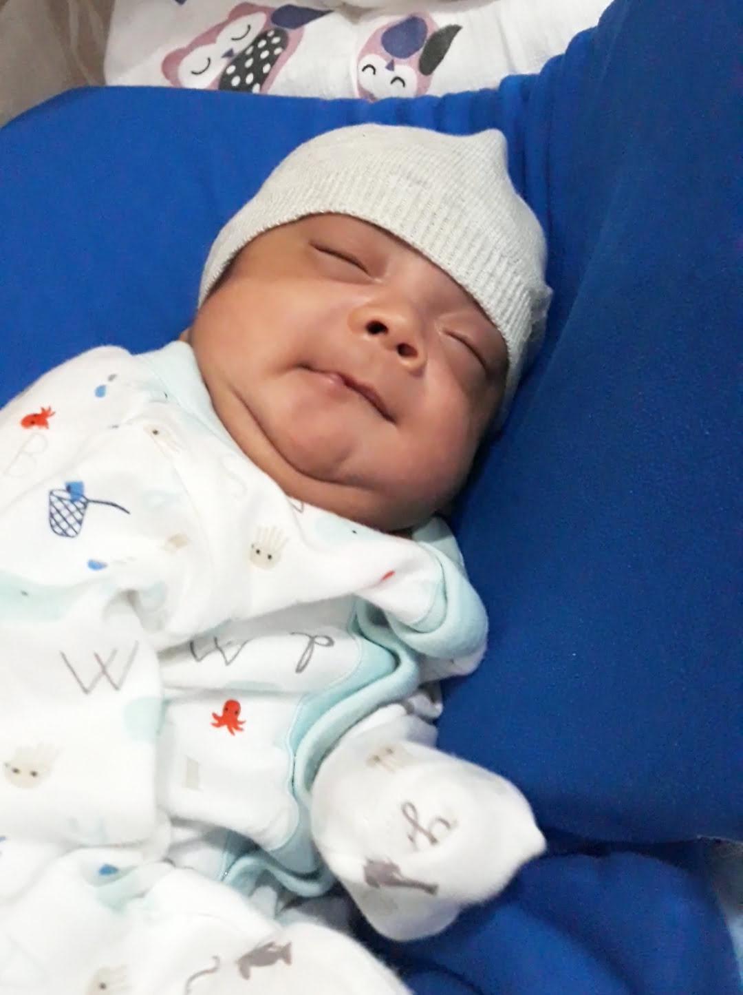baby adyatma indonesien