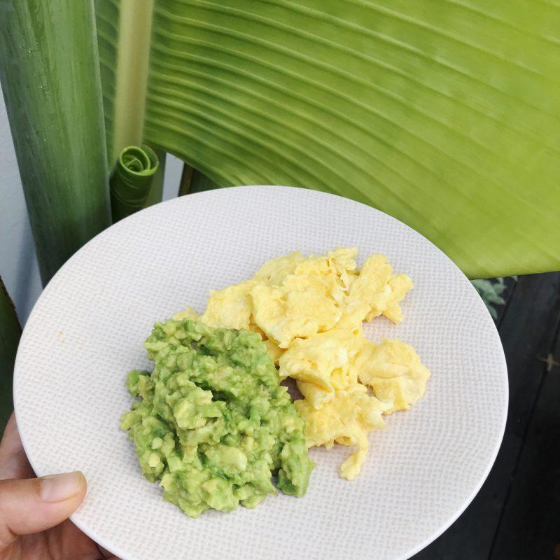 glutenfri nyttig frukost