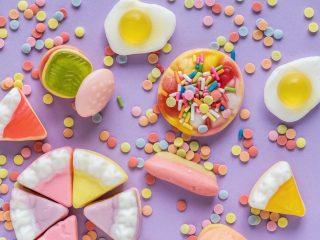undvika socker