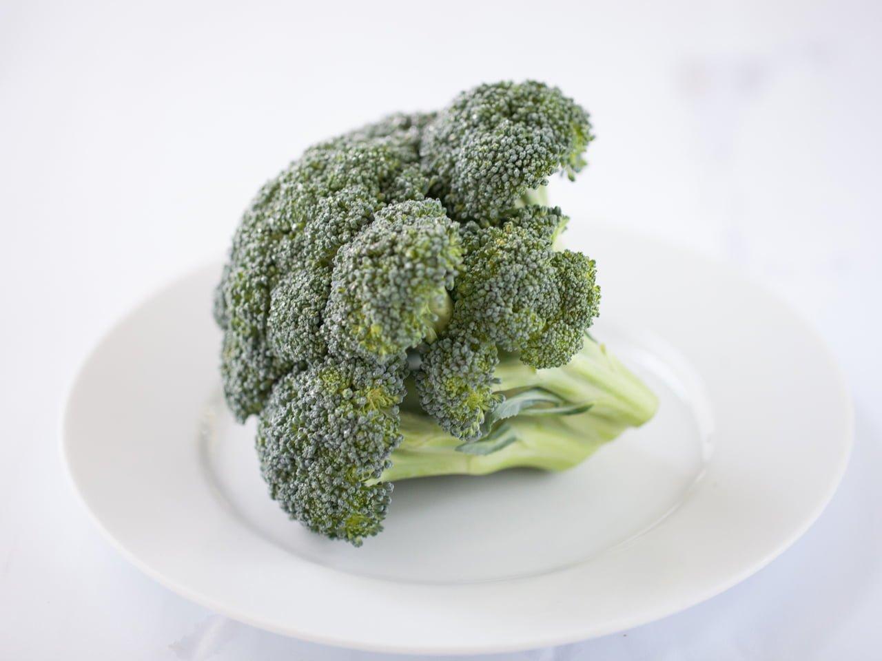 nyttiga grönsaker broccoli