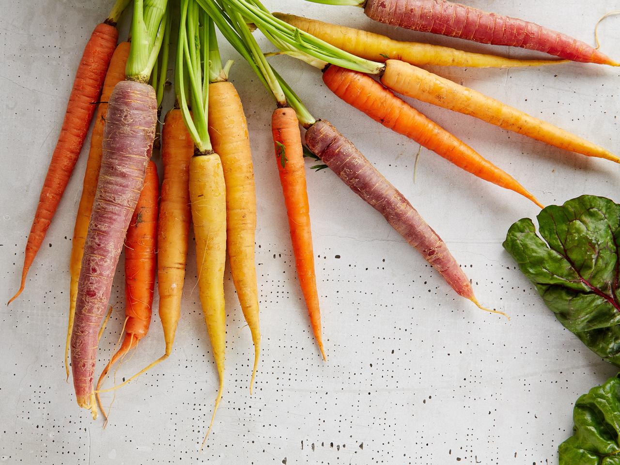 nyttiga grönsaker morot