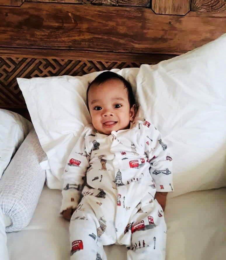 baby adyatma
