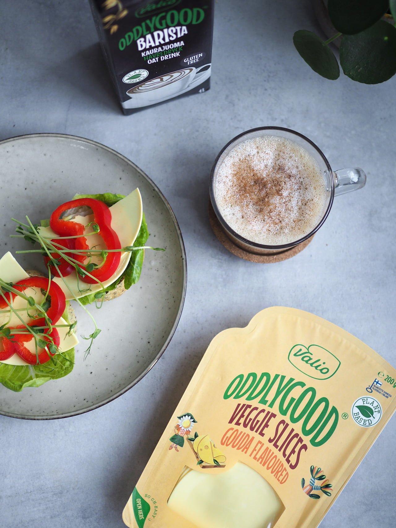oddlygood veggies slices
