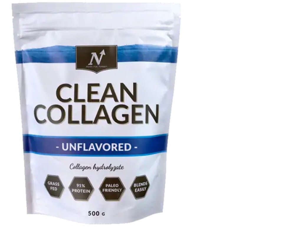 clean collagen