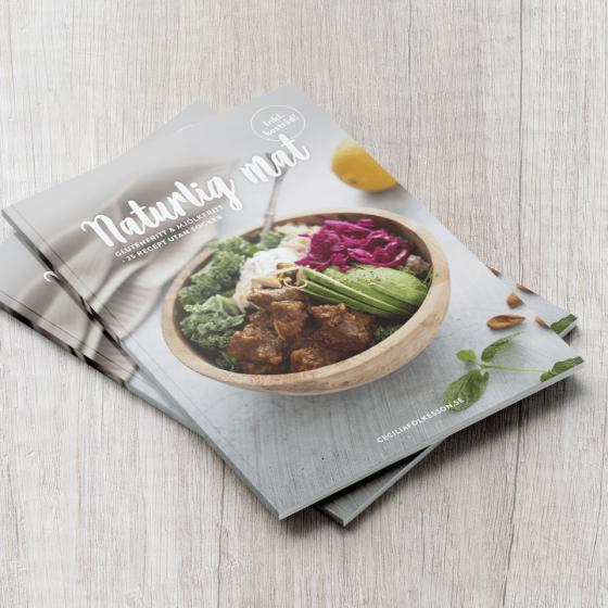 naturlig mat e-bok kostråd