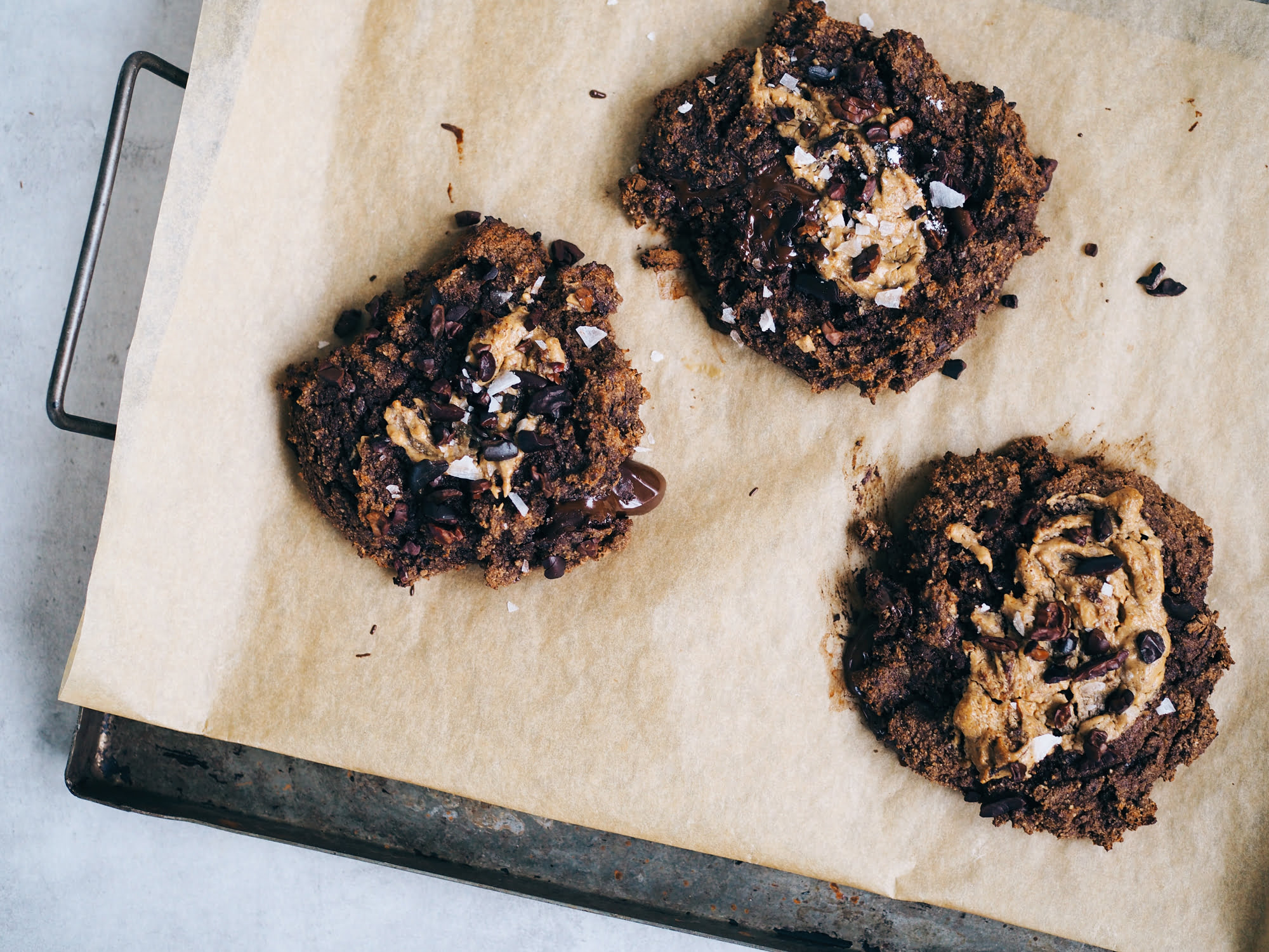 bananscones med choklad-2