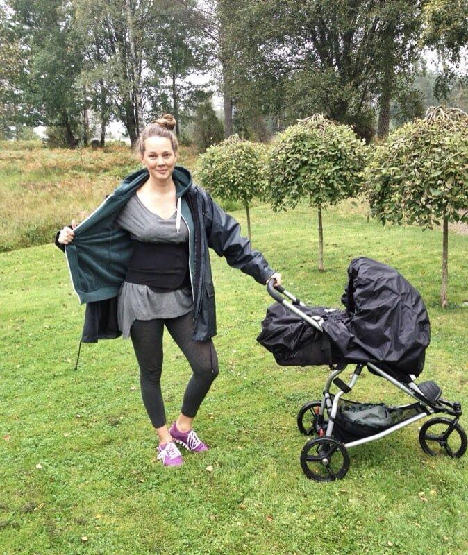 bästa gördel efter förlossning
