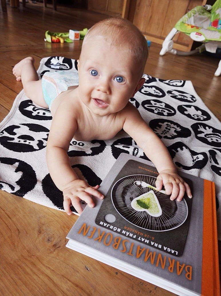 barnmatsboken
