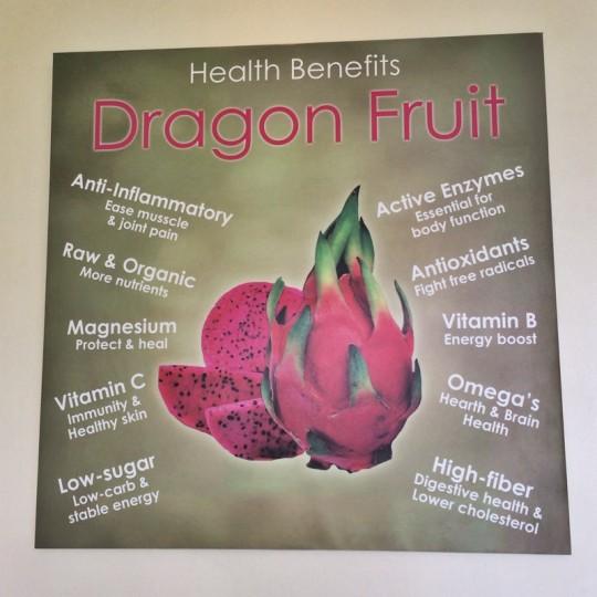 drakfrukt